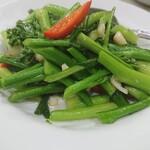 美楽一杯 - ・野菜炒め 800円(税別)