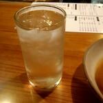 酒蔵 大太鼓 - 福岡県の米焼酎 舞水 440円