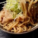 山形飛魚 亞呉屋 - 全粒粉麺