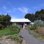 120658759 - 新居浜中心街から東へ9km。秋の青空に似合う、広々とした一軒家カフェ