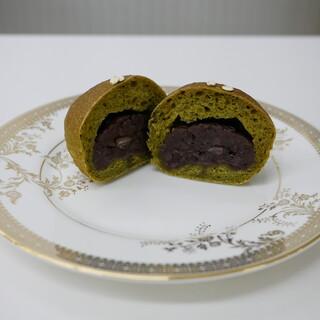 エコモ ベーカリー ヨコハマ モトマチ - 料理写真: