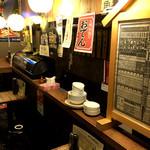 焼鳥茶屋 -