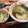 安達太良サービスエリア(下り線)スナックコーナー - 料理写真: