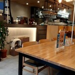 oj珈琲 食べ物屋cafe -