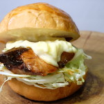 sunny burgers -