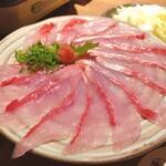 魚之屋 -