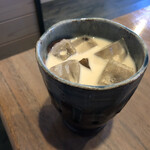 ちずこ - 豆乳きなこアイス