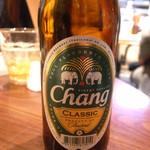 チャオバンブー - chang
