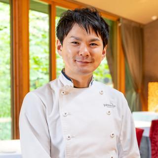 松本博史氏(マツモトヒロシ)─真に美味しい食材を求め軽井沢へ