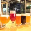クラフトビール&お肉ビストロ Awa新町川ブリュワリー - ドリンク写真: