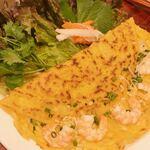ベトナム料理店 ウィッチ フォ -