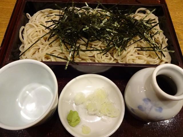 稲田屋 石神井公園店の料理の写真