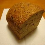 ブレッド&サーカス - 9種類穀物(ハーフ)
