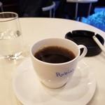 ルビンズコーヒー - ブレンドコーヒー。