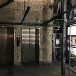 北新地・隠れ家個室居酒屋 匠 - お店は3階にあります