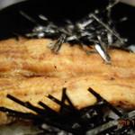 市松 - 白焼は珍しい