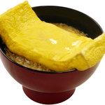 炭焼親子丼の店 鶏玉 - 料理写真:第6回【全国丼グランプリ】親子丼部門金賞ありがとうございます!