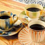 カフェ&ゲストハウス もやいや - 料理写真: