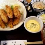 河童亭なお - 料理写真: