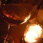 bar bossa - ヘネシー(ブランディー)