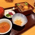 近江牛 岡喜本店 - 料理写真:近江牛お重