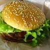 ドムドムハンバーガー - 料理写真:ビッグドム