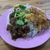 台風飯店 - 料理写真:1と4   ルーローハン、チーパイ