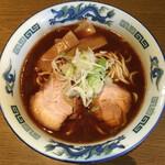 中華そば だゐち - 料理写真: