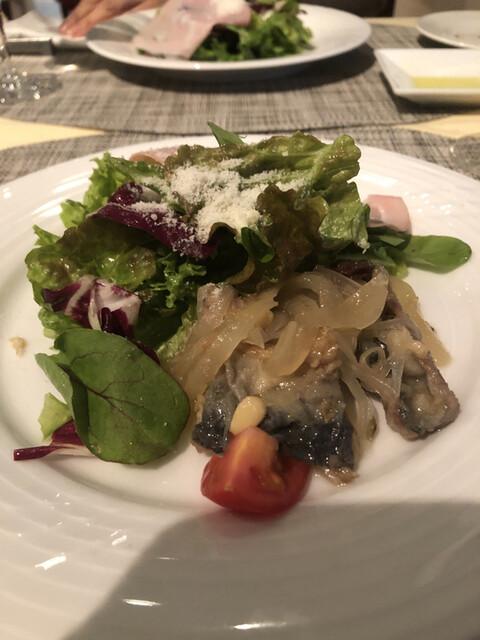 イル・カヴァロの料理の写真