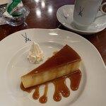 Cafe Salon de The OKA -