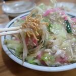 協和飯店 - 皿うどん細麺