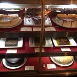 カフェ・フィユ・ドゥ・ヴァンサンヌ - 料理写真: