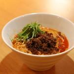 舞洲キッチン - 料理写真:ディナー限定担担麺500円