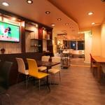 PICK UP BAR&Cafe -