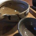 120722391 - 秋鹿 特別純米  (950円)