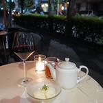 CAFE GITANE - アフター・ディナー