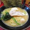らっち家 - 料理写真:醤油らっちセット ラーメン 920円