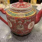 生香園 - ジャスミン茶