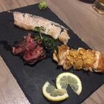 全席個室×チーズと肉バル Amore - 料理写真: