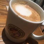 ホノルルコーヒー -