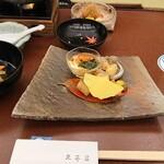 京風料亭旅館 正平荘 - 料理写真: