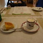 テリーヌ食堂 - デザート