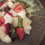 ラミ - 全部のテーブルが注文していた人気サラダ