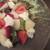 ラミ - 料理写真:全部のテーブルが注文していた人気サラダ