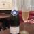 ラミ - ドリンク写真:マリーワイス・ブリュット 8500円(ボトル)