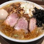 麺工 豊潤亭 - 特製キムチ麺
