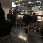 コトブキヤ酒店 厨 - 内観