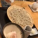 蕎麦 松風 -