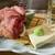 牛たん大好き 焼肉はっぴぃ - 料理写真: