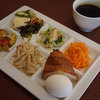 Taiyounokafe - 料理写真:モーニングビュッフェ